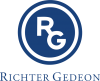 Richter Gedeon Ltd. logo
